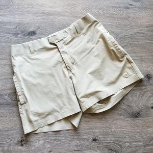 Mountain Hardwear Hiking Shorts Sz 4